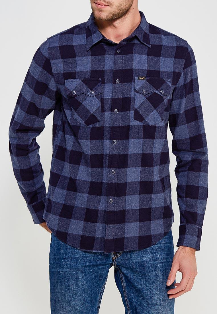 Рубашка с длинным рукавом Lee (Ли) L856CWDB