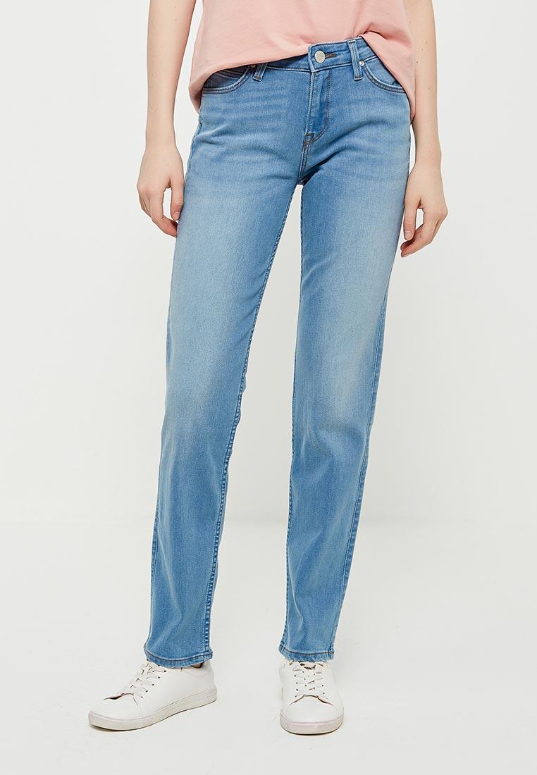 Зауженные джинсы Lee (Ли) L301HAUF