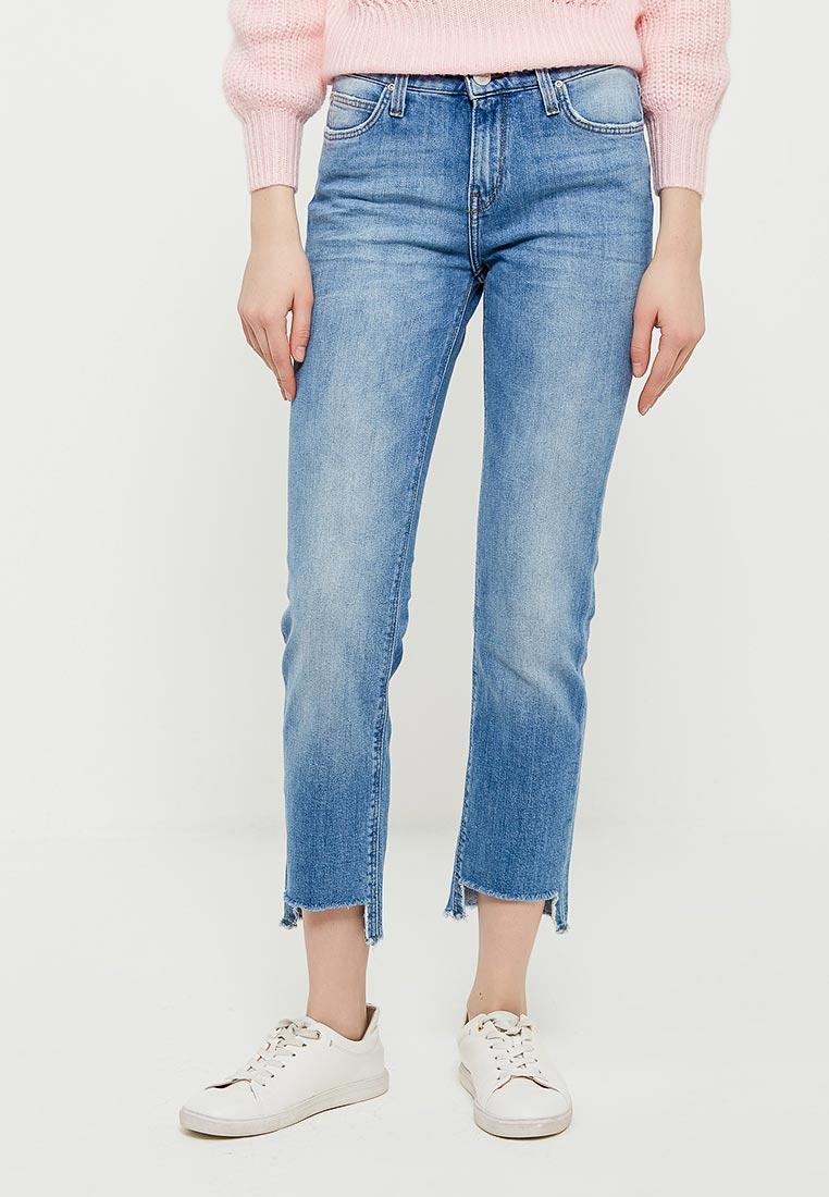 Зауженные джинсы Lee (Ли) L305APOX
