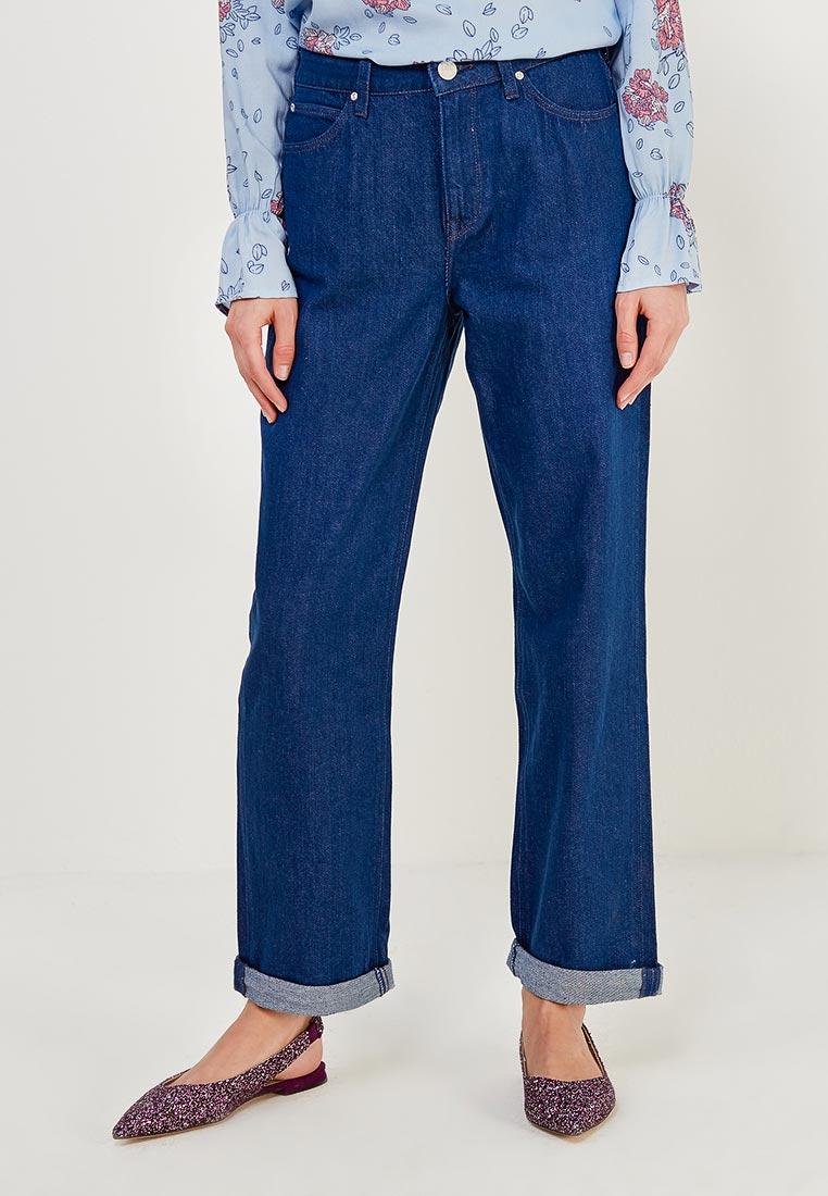 Широкие и расклешенные джинсы Lee (Ли) L30TRE36