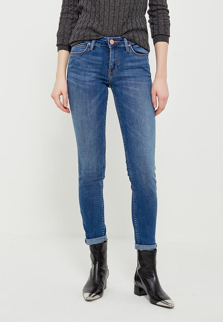 Зауженные джинсы Lee L526HAOE