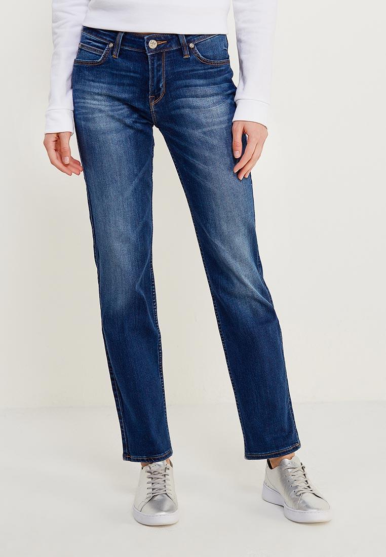 Зауженные джинсы Lee (Ли) L301HAIM