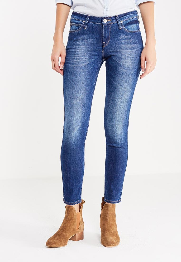Зауженные джинсы Lee L526HAIM