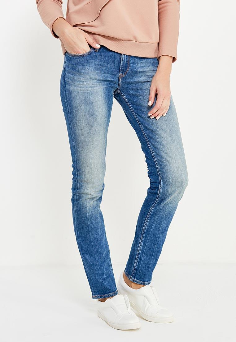 Прямые джинсы Lee L370BCQD