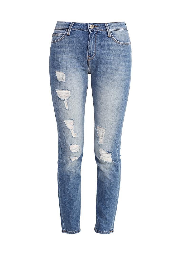 Зауженные джинсы Lee L305CDHQ