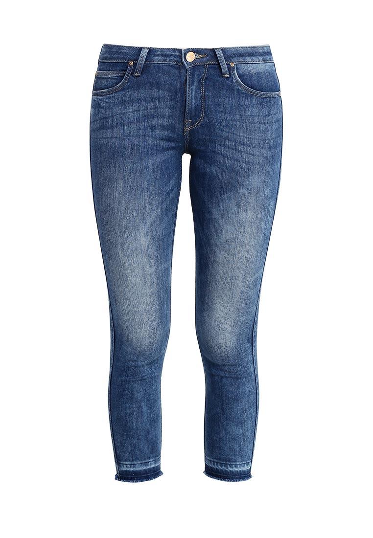 Зауженные джинсы Lee L526PFOK