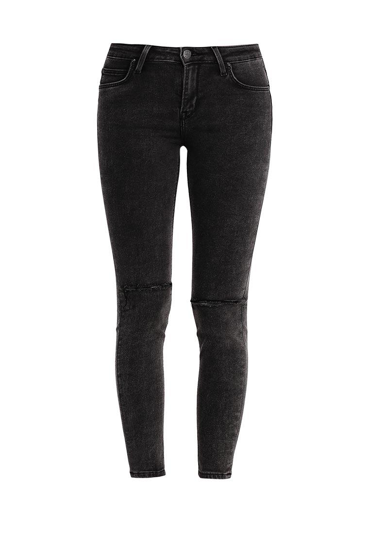 Зауженные джинсы Lee L526AEYZ