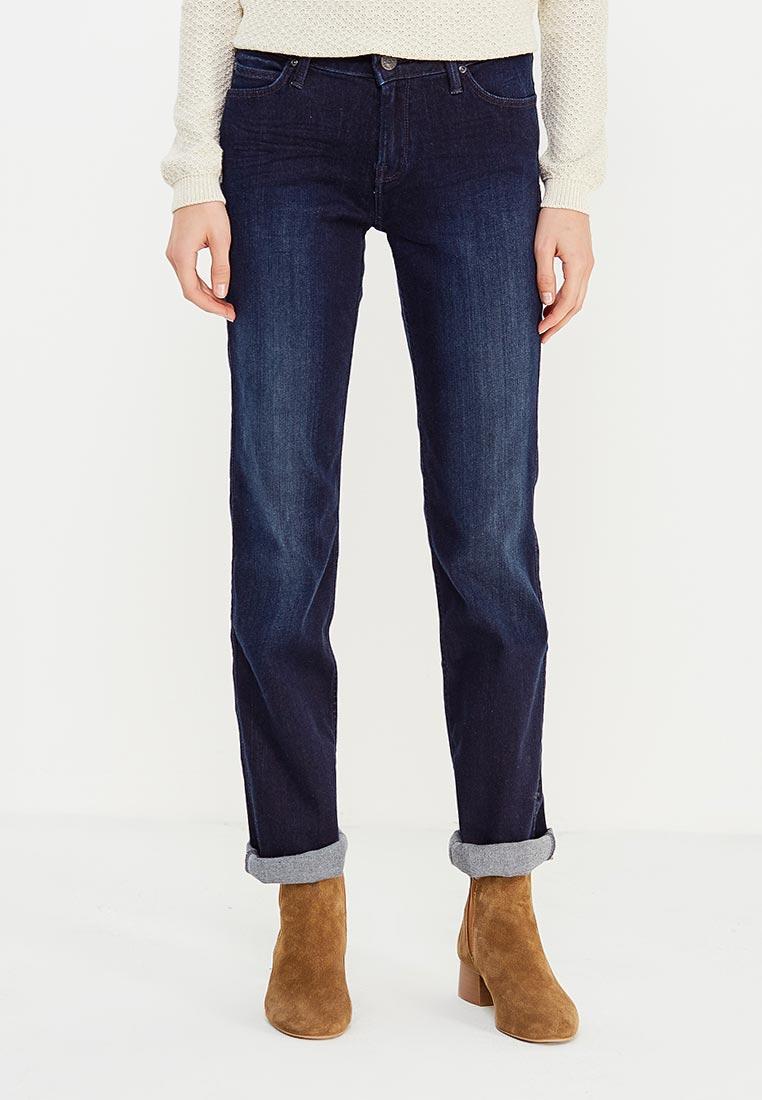Прямые джинсы Lee L301KJMA