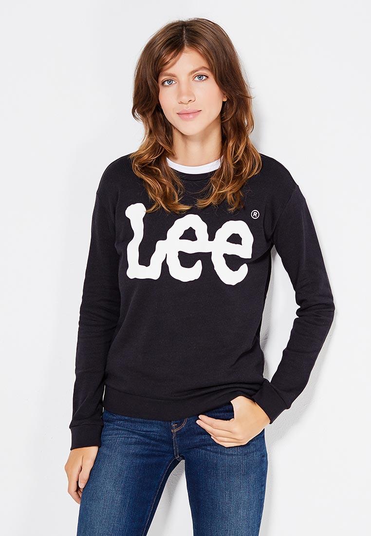 Толстовка Lee (Ли) L53BOT02