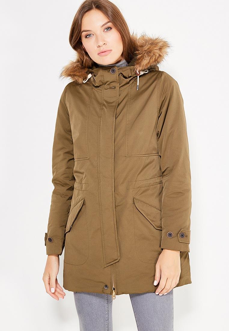 Утепленная куртка Lee L58UAODD