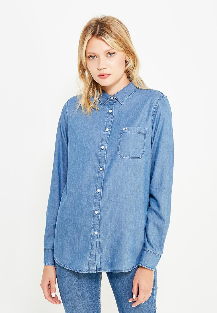 Рубашка Lee L45QBEDK
