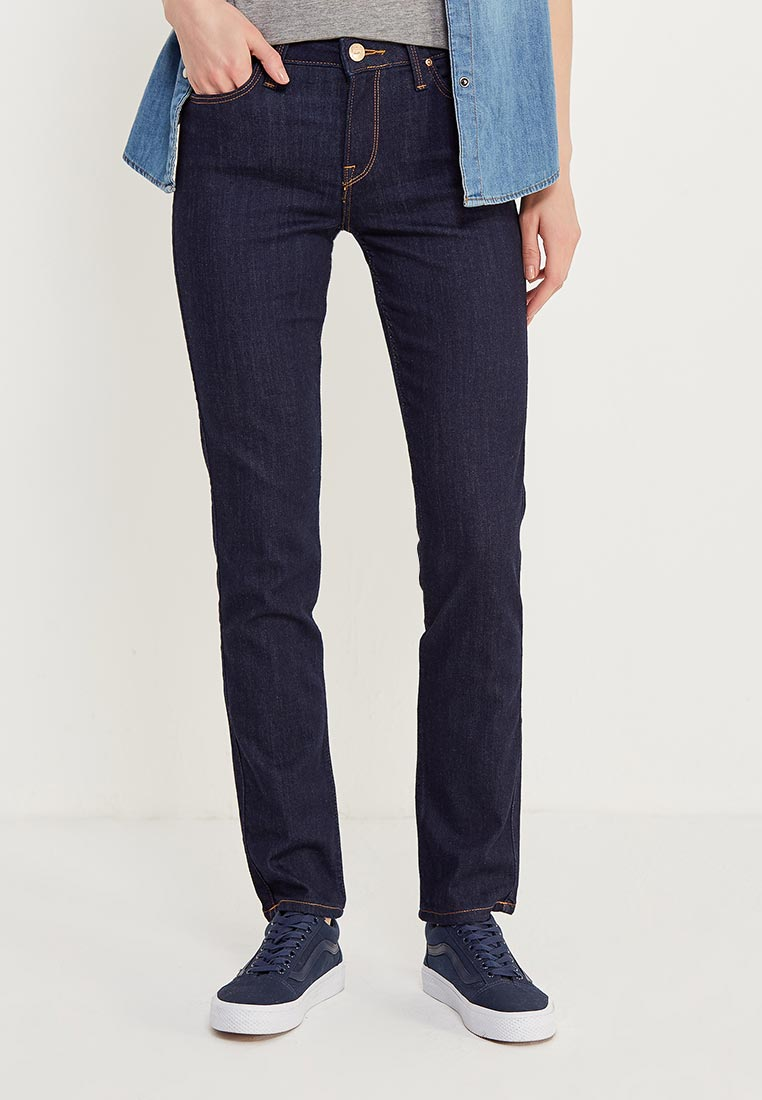 Зауженные джинсы Lee (Ли) L305HA45
