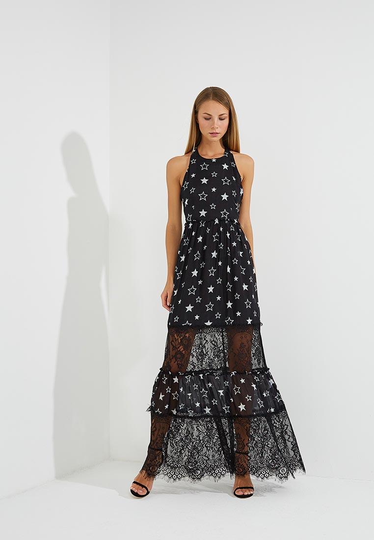 Платье Liu Jo (Лиу Джо) F18221 T9409