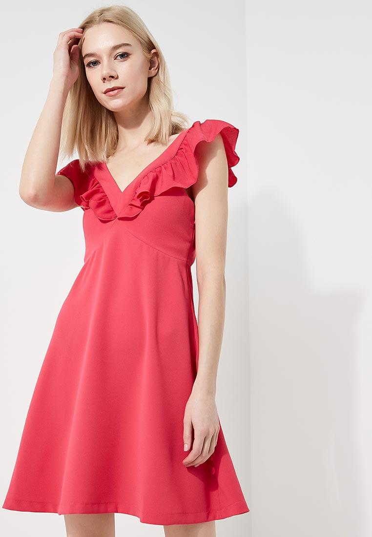 Платье Liu Jo (Лиу Джо) F18274 T9699