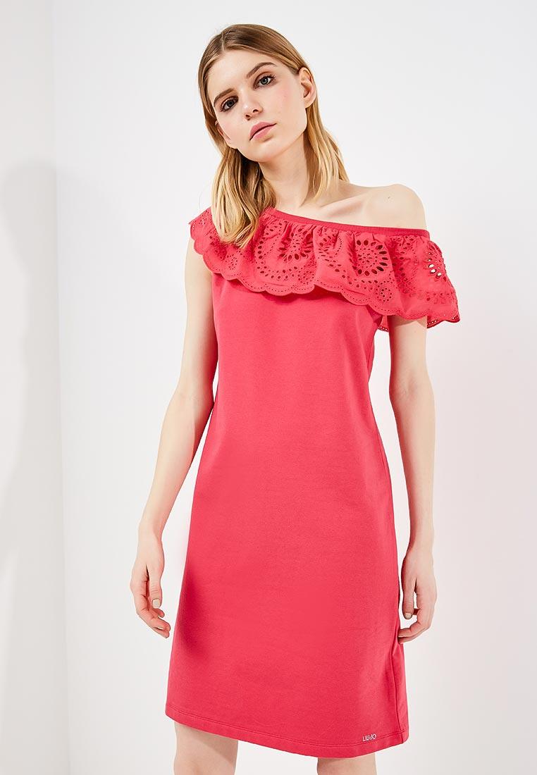 Платье Liu Jo (Лиу Джо) F18084 F0618