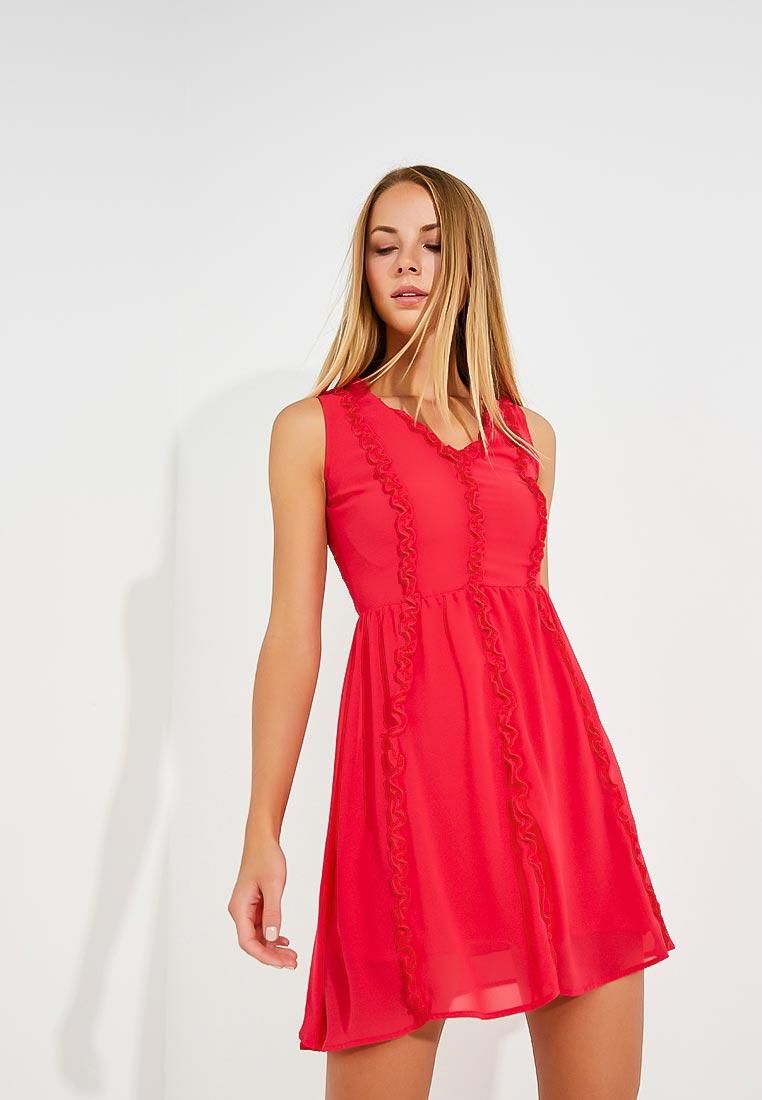 Платье Liu Jo (Лиу Джо) F18140 T9832