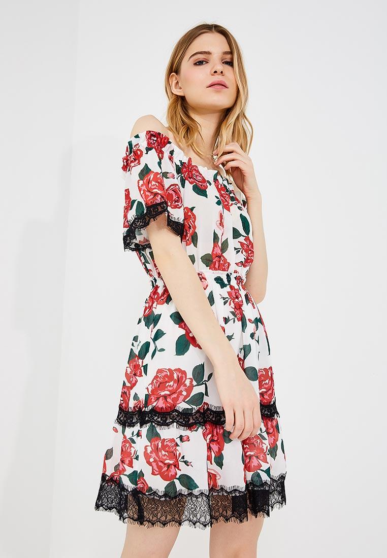 Платье Liu Jo (Лиу Джо) F18158 T5191