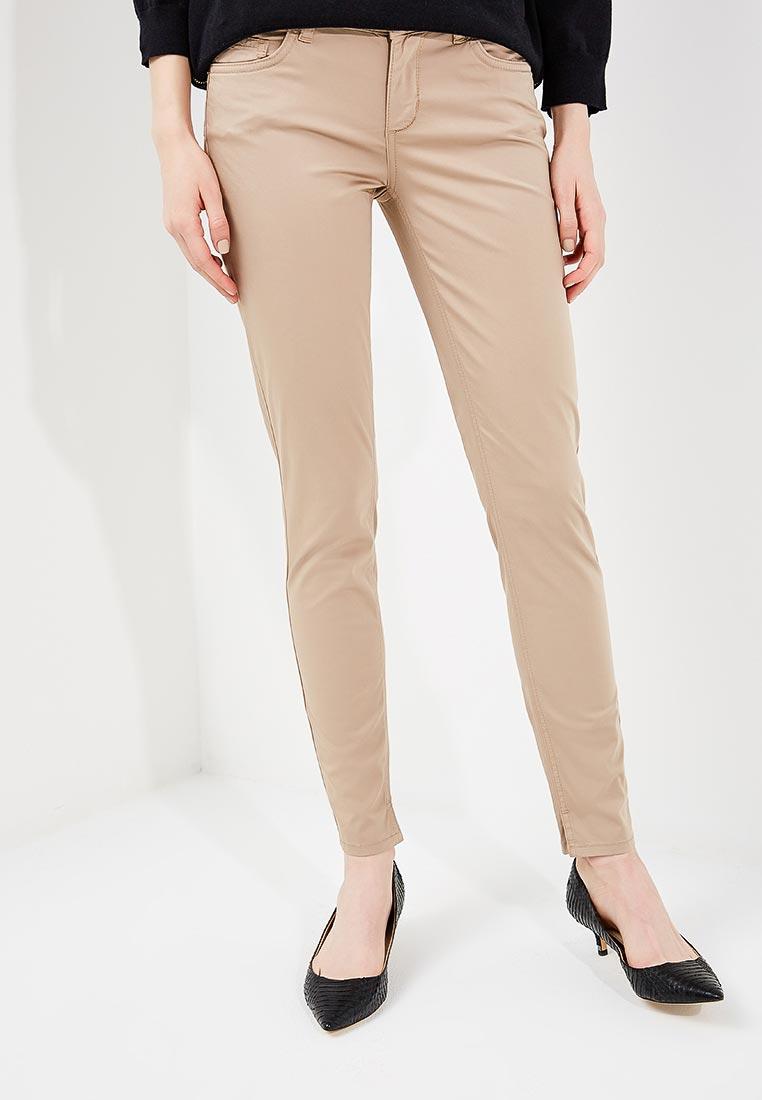 Женские зауженные брюки Liu Jo (Лиу Джо) F18108 T6747