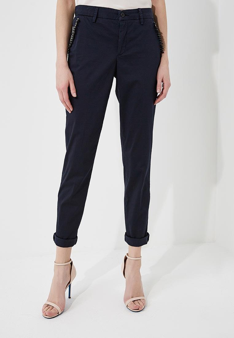 Женские зауженные брюки Liu Jo (Лиу Джо) F18111 T6747