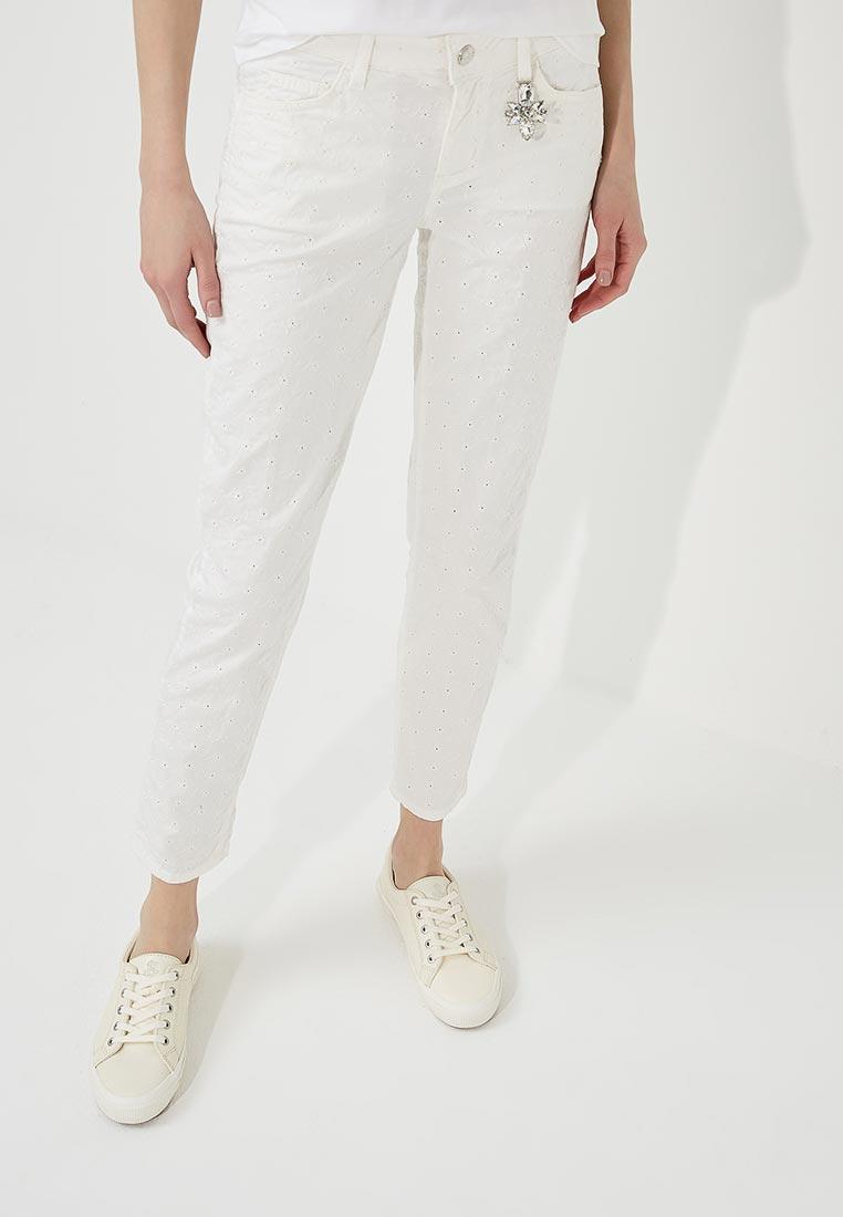 Женские зауженные брюки Liu Jo (Лиу Джо) F18234 T9411