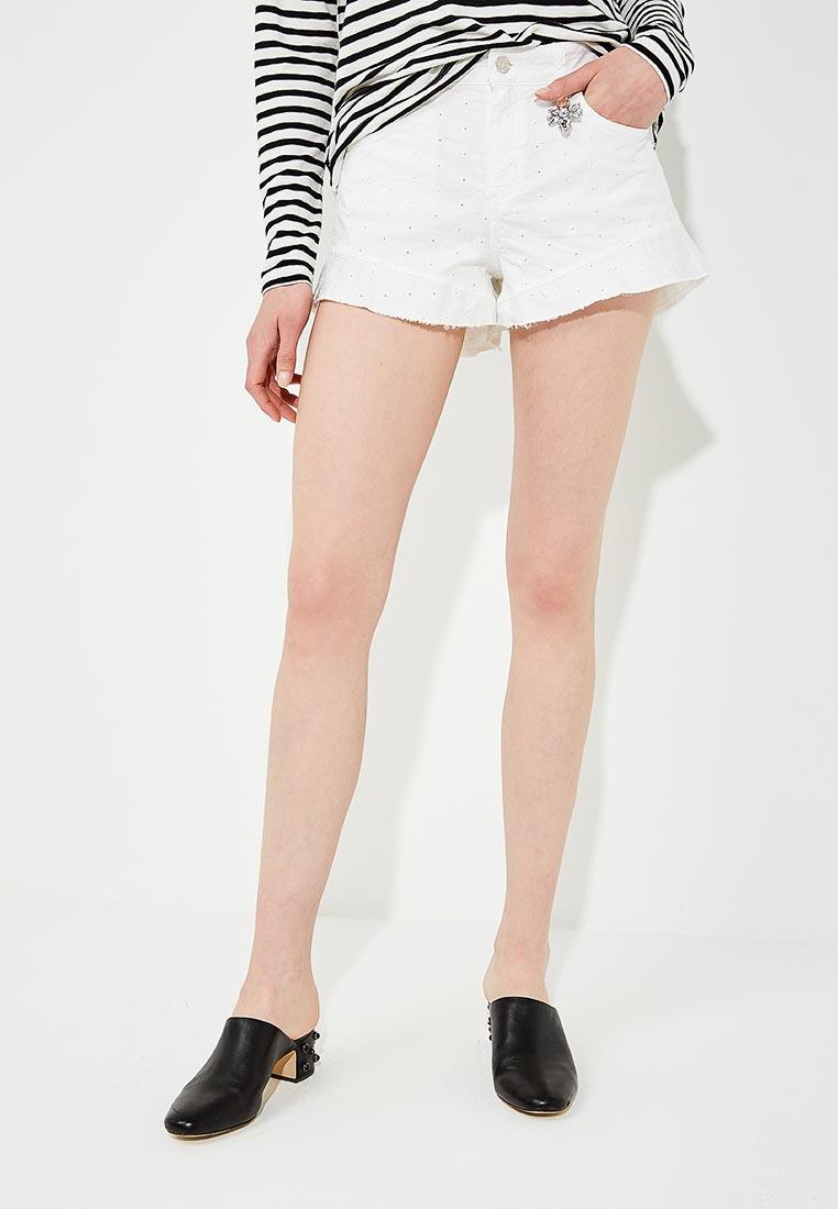 Женские повседневные шорты Liu Jo (Лиу Джо) F18281 T9411