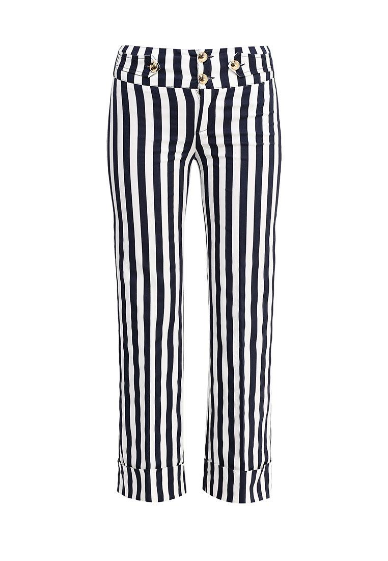 Женские широкие и расклешенные брюки Liu Jo Jeans W16330T8902