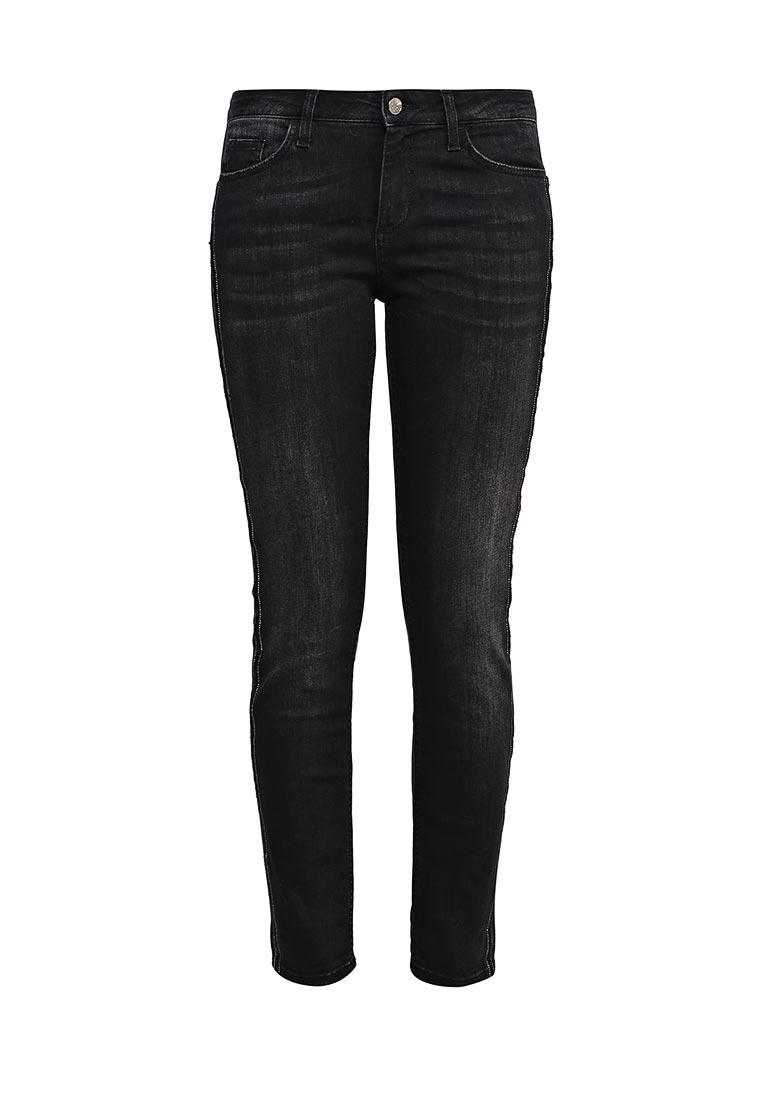 Зауженные джинсы Liu Jo Jeans J66001 D4039