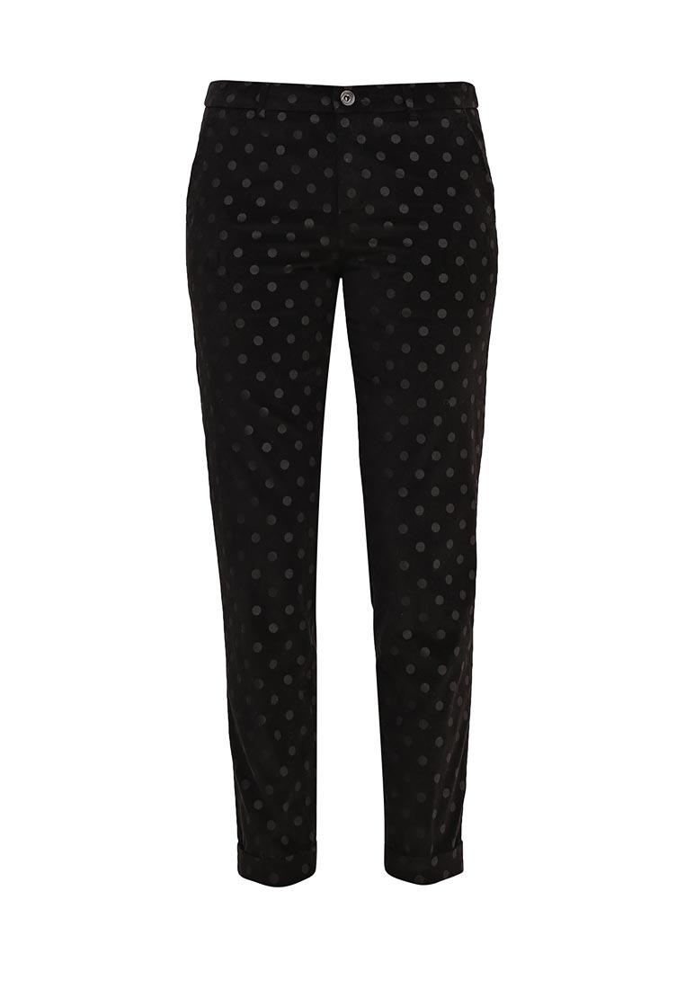 Женские зауженные брюки Liu Jo (Лиу Джо) F66131 T9104