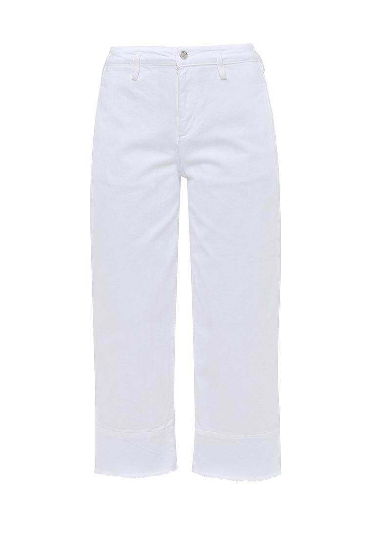 Широкие и расклешенные джинсы Liu Jo Jeans F17248 T9379