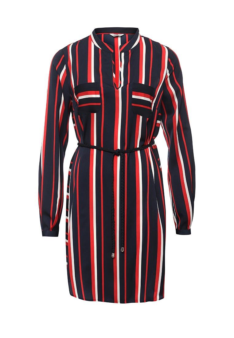 Повседневное платье Liu Jo Jeans W17078 T8185