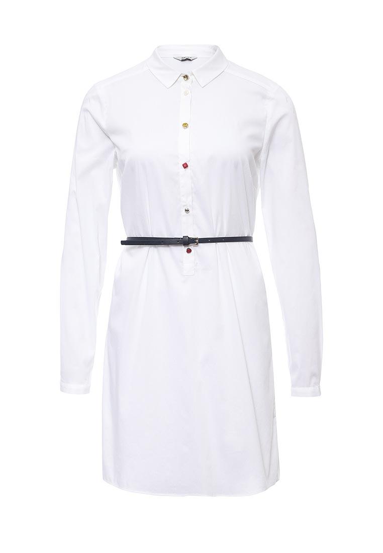 Повседневное платье Liu Jo Jeans W17009 T6972