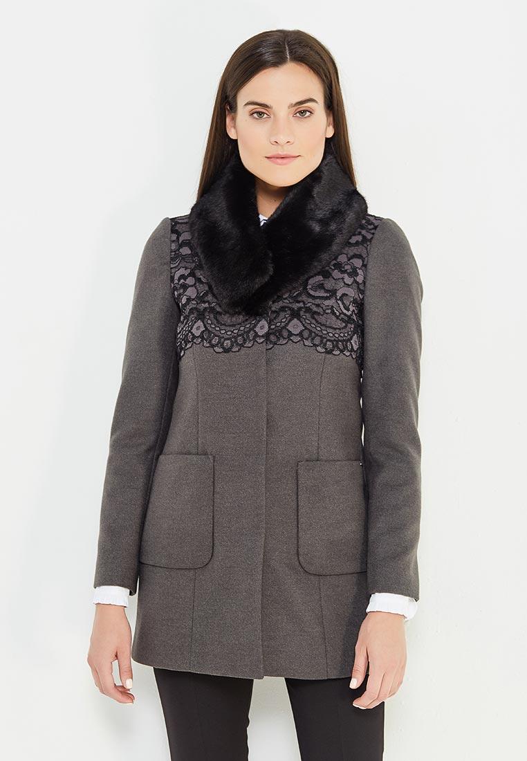 Женские пальто Liu Jo (Лиу Джо) W67132 T9925