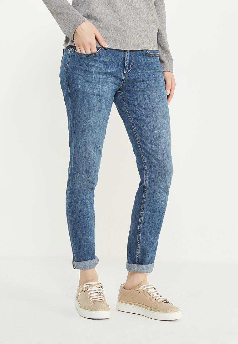Зауженные джинсы Liu Jo Jeans UXX034 D4128