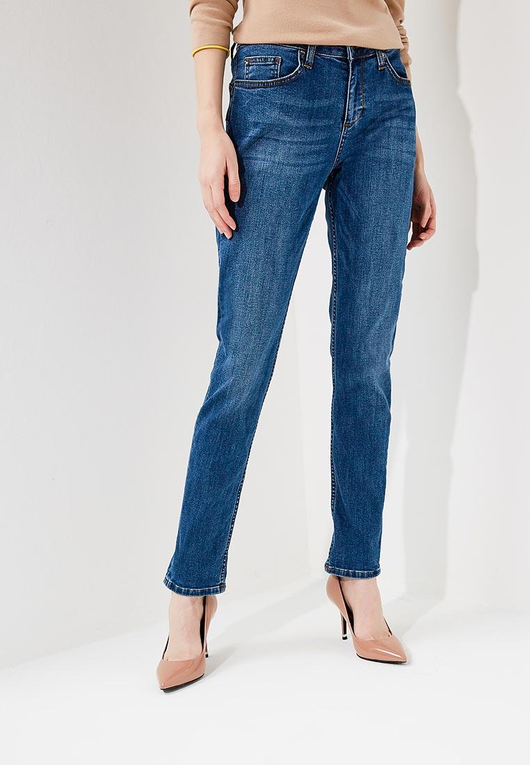 Зауженные джинсы Liu Jo (Лиу Джо) UXX034 D4128