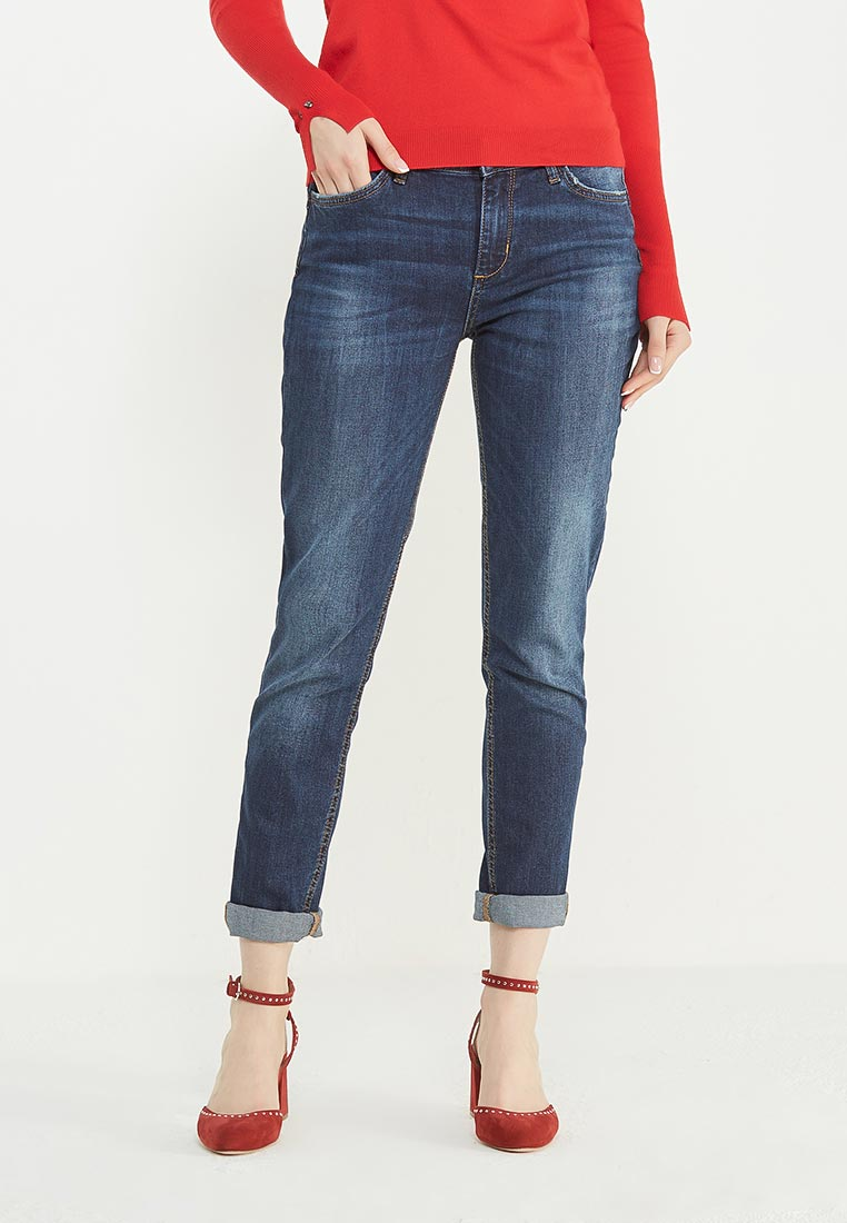 Зауженные джинсы Liu Jo Jeans U67007 D4115