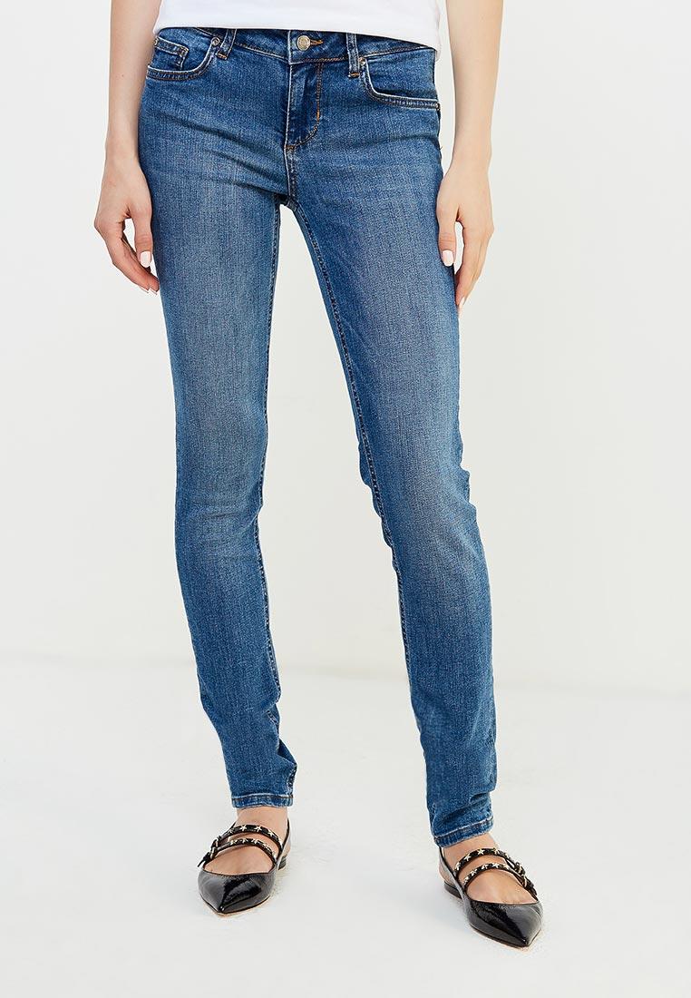 Зауженные джинсы Liu Jo Jeans UXX031 D4128