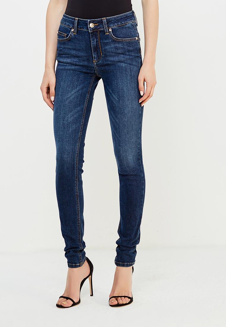 Зауженные джинсы Liu Jo Jeans U67022 D4112