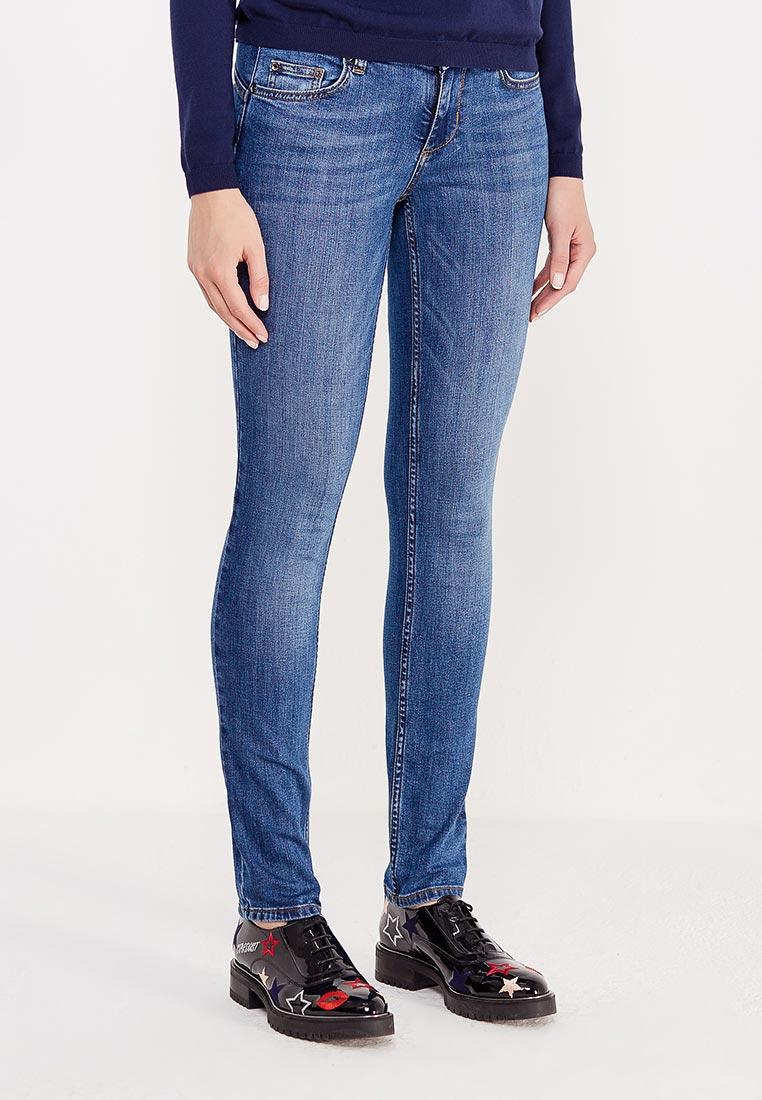 Зауженные джинсы Liu Jo Jeans UXX028 D4128