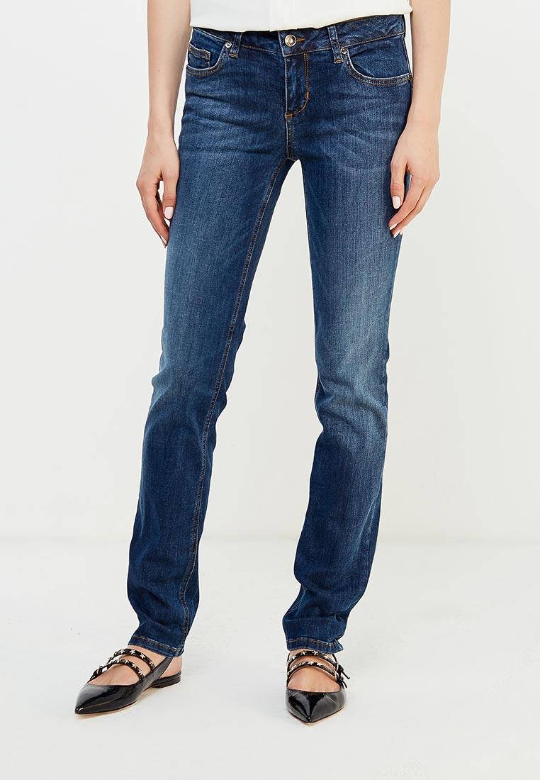 Зауженные джинсы Liu Jo Jeans U67005 D4120