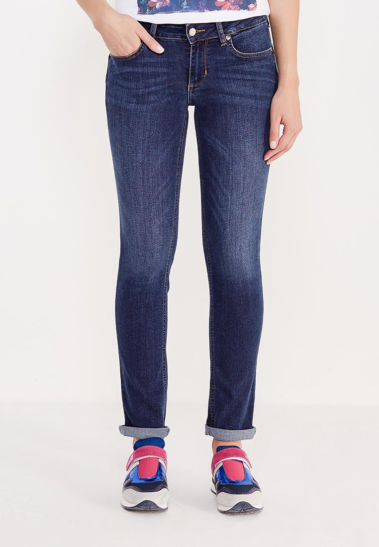 Зауженные джинсы Liu Jo Jeans U67005 D4112: изображение 1
