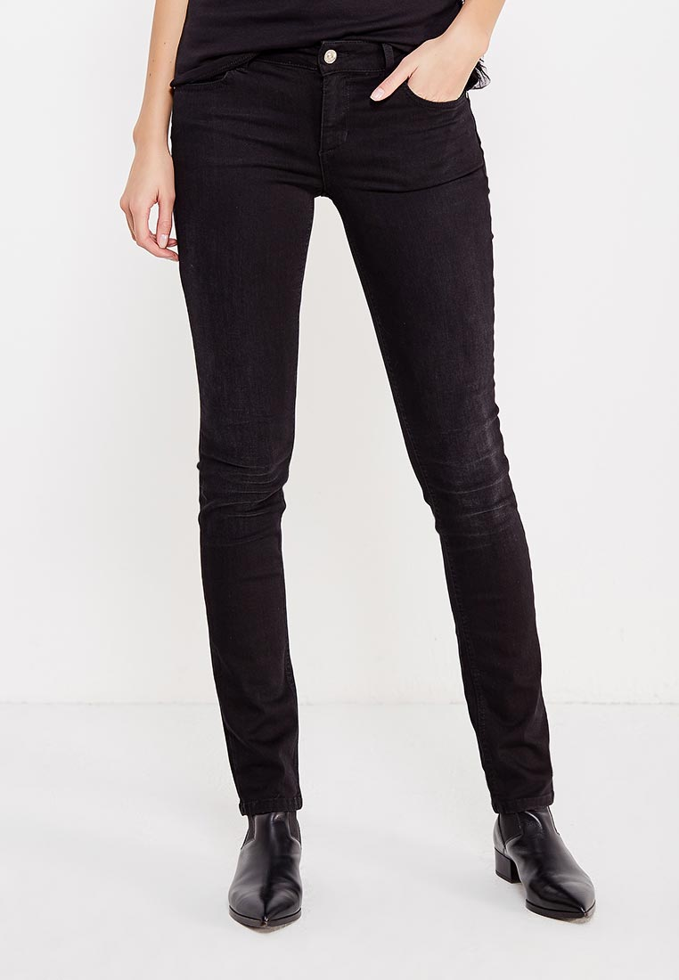 Зауженные джинсы Liu Jo Jeans U67005 D4019
