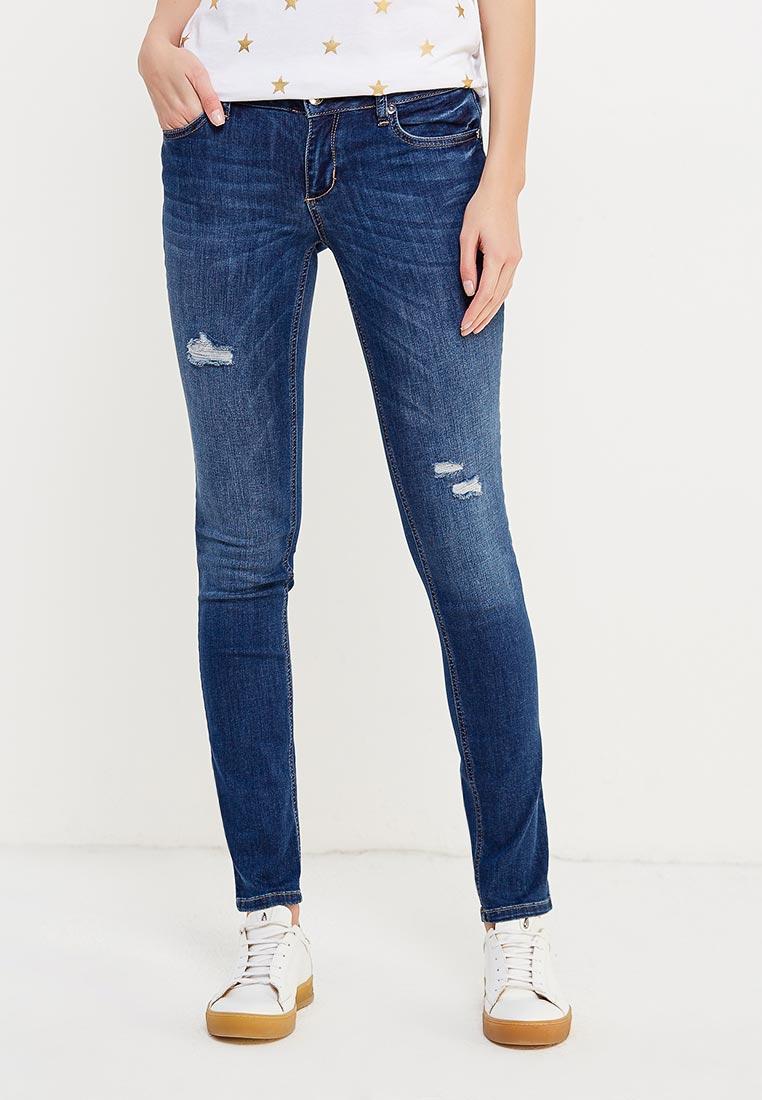 Зауженные джинсы Liu Jo Jeans U67005 D4119