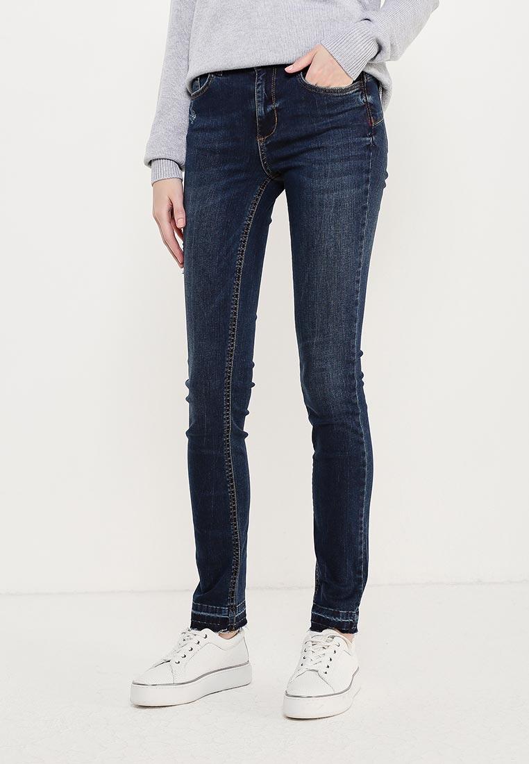 Зауженные джинсы Liu Jo Jeans U67021 D4109