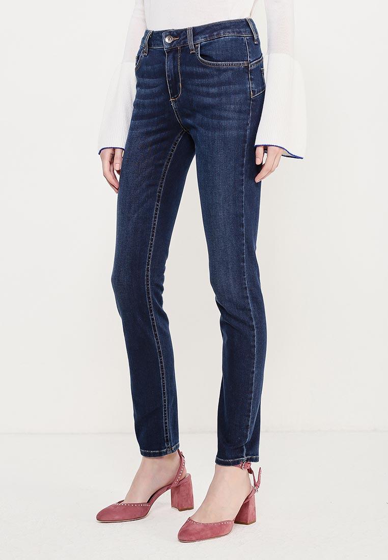 Зауженные джинсы Liu Jo Jeans U67021 D4116