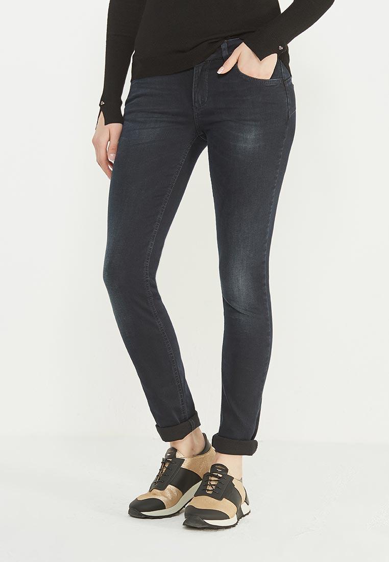 Зауженные джинсы Liu Jo Jeans U67005 D4121