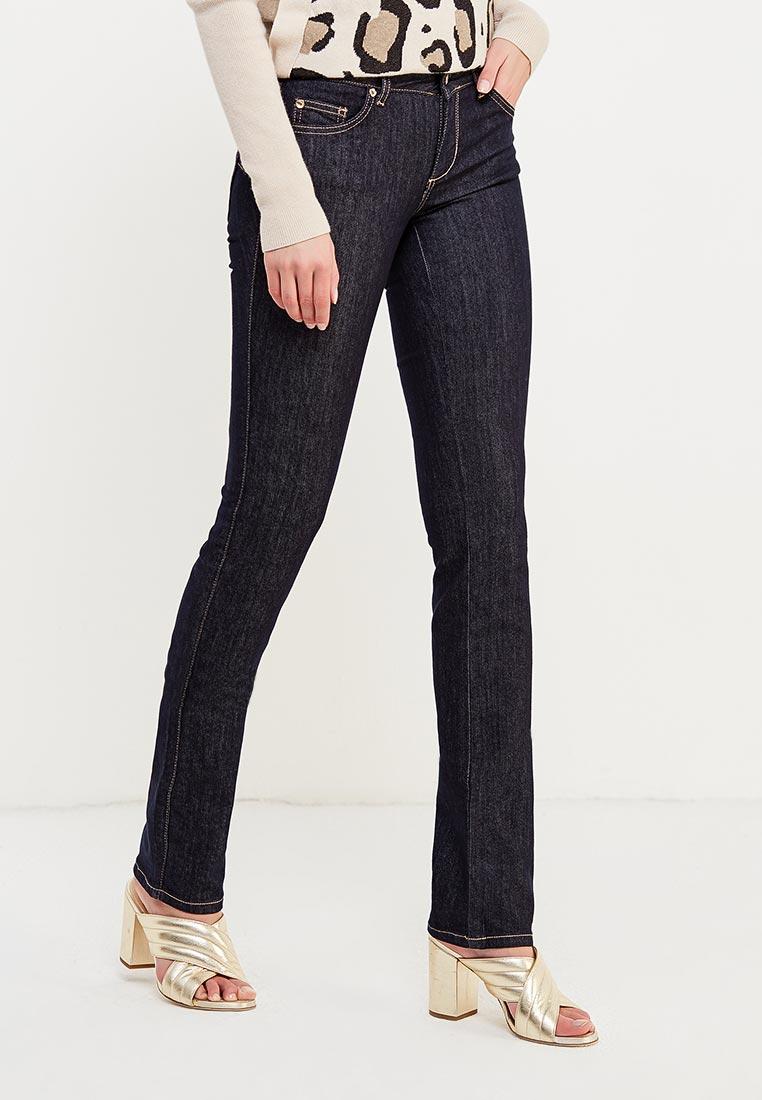 Прямые джинсы Liu Jo Jeans UXX033 D3092