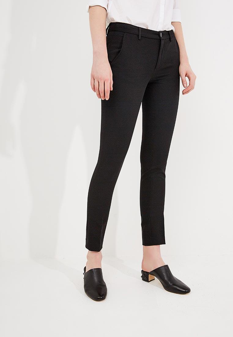 Женские классические брюки Liu Jo (Лиу Джо) WXX043 T7896