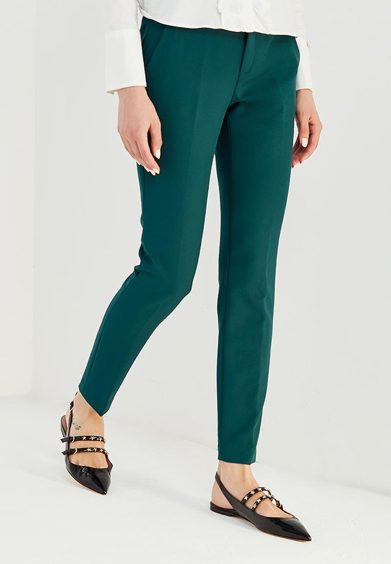 Женские зауженные брюки Liu Jo Jeans WXX043 T7896