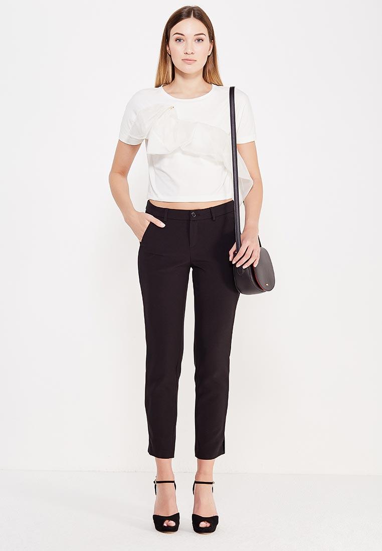 Женские зауженные брюки Liu Jo Jeans W67101 T7896