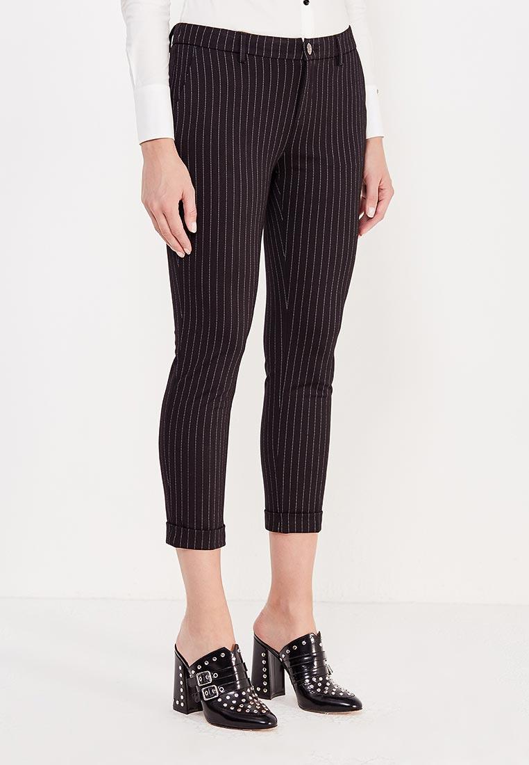Женские зауженные брюки Liu Jo (Лиу Джо) W67121 T9496